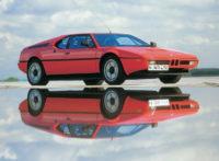 BMW M1: pioniera sfortunata per una storia di successo