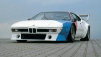 1979 - BMW M1 Procar.