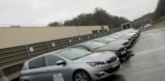 Workshop qualità Peugeot 308