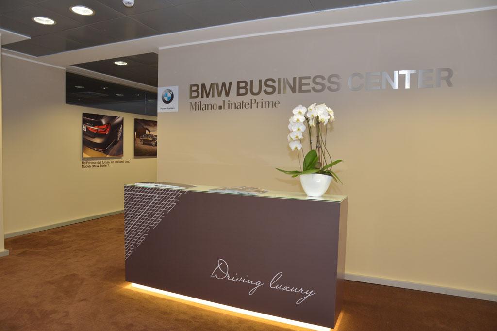 BMW Business Center