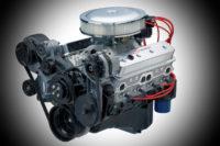 Le genesi del motore Chevrolet 383