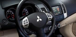 Dieselgate Mitsubishi