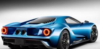 2015 Ford GT: qualche retroscena sul progetto