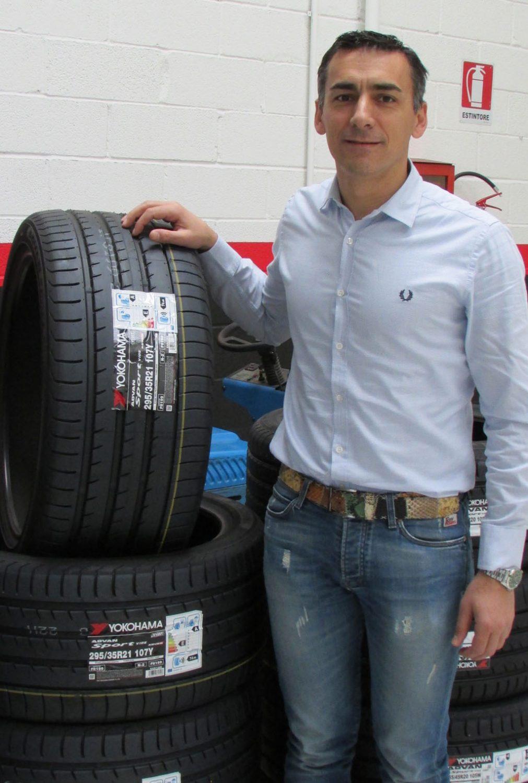 Massimo Monti Baillobay