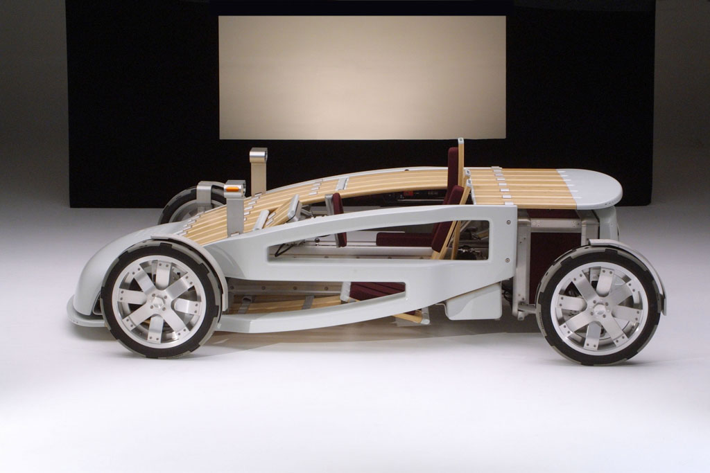 Ford concept MAcon