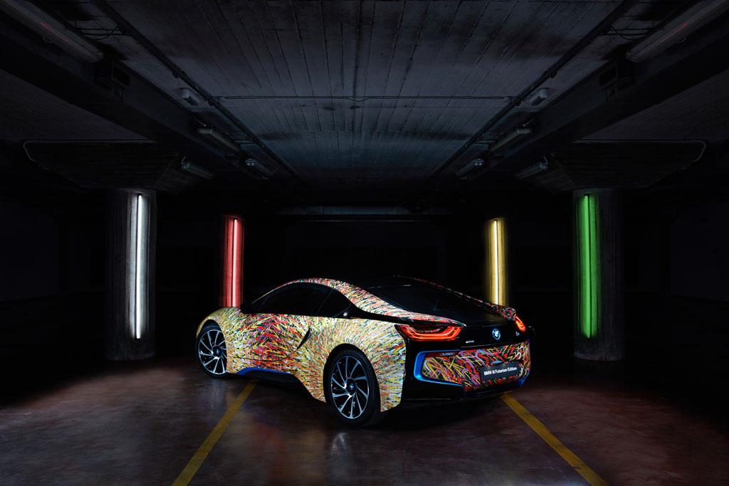 Garage Italia Customs e BMW