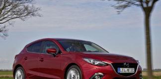 Mazda3 1.5d