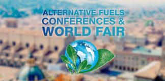 Alternative Fuels Conferences & World Fair 2016