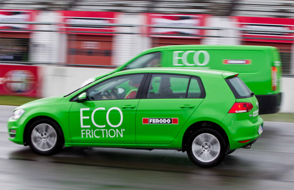 Ferodo Eco-Friction Days