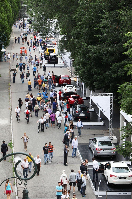 Parco Valentino Salone e Gran Premio