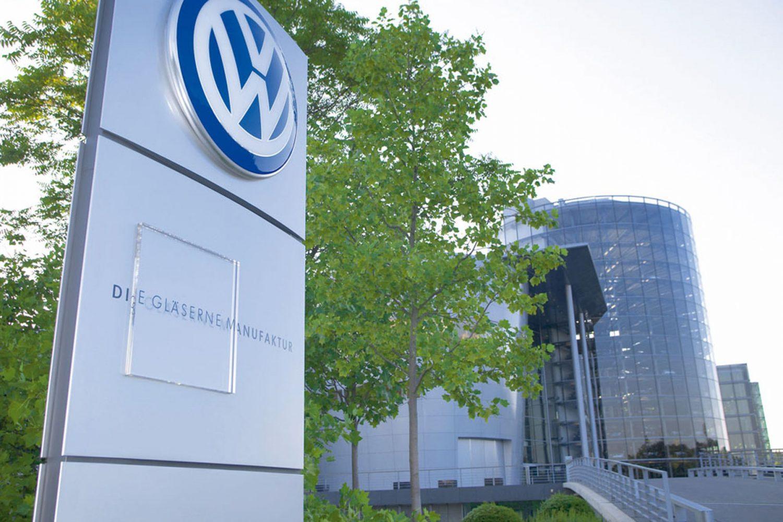 Volkswagen, sede di Wolfsburg