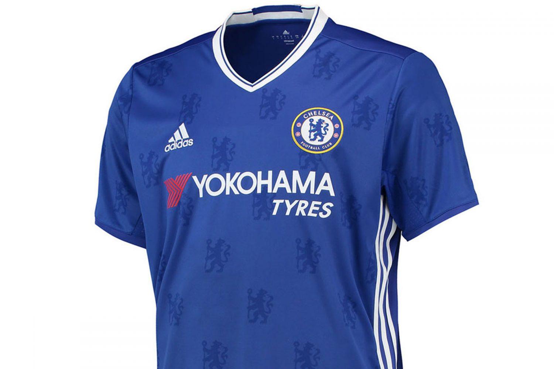 Yokohama sponsor del Chelsea