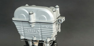 motore resine fenoliche