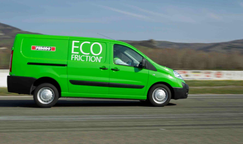 Ferodo Eco Friction