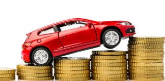 Costo dell'auto in Italia
