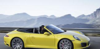 Pacchetti Business Porsche