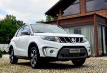 Suzuki Vitara S Exclusive