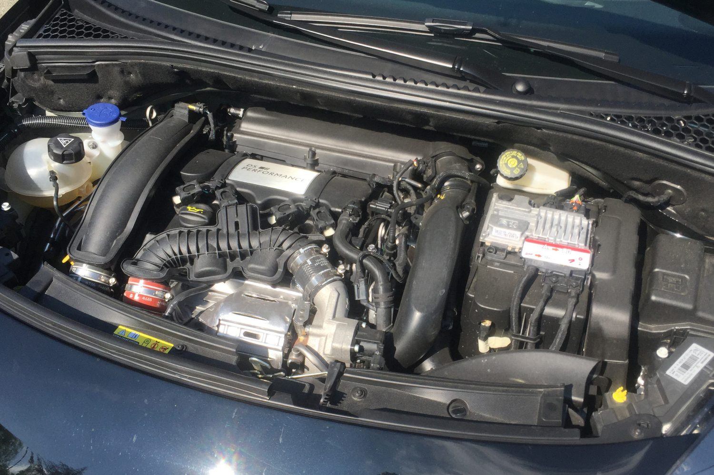 Nuovo Propulsore Da 208 Cavalli Per La Ds 3 Performance Auto Tecnica