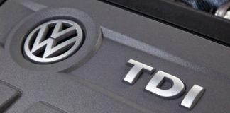 Volkswagen EA189 1.2 TDI