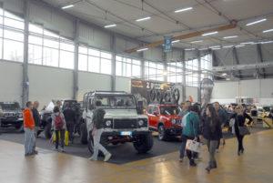4x4 Fest Carrara
