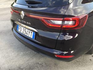 Renault Talisman Sporter dCi 160 EDC Initiale Paris