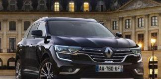 Renault Koleos Initiale