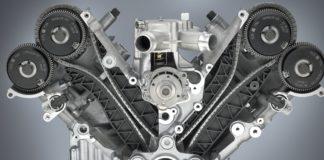 Il sistema di distribuzione - Motore a 4 tempi