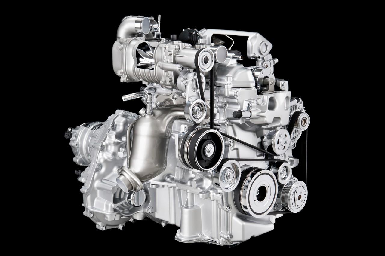 Nissan Micra Turbo