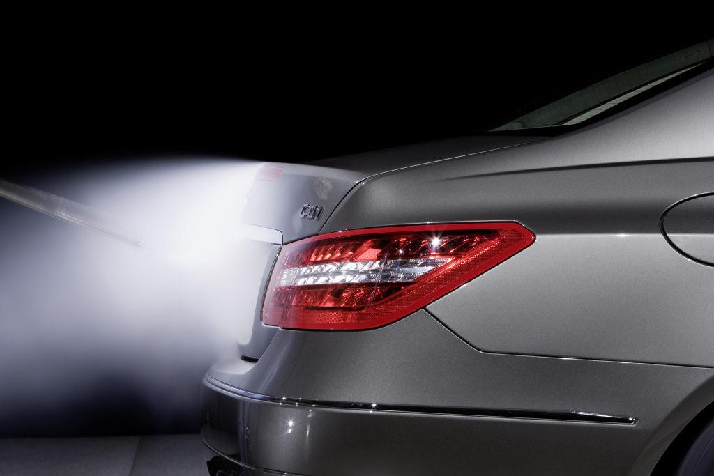Mercedes-Benz E-Klasse Cabriolet, Aerodynamik ; Mercedes-Benz E-Class Cabriolet, aerodynamics;