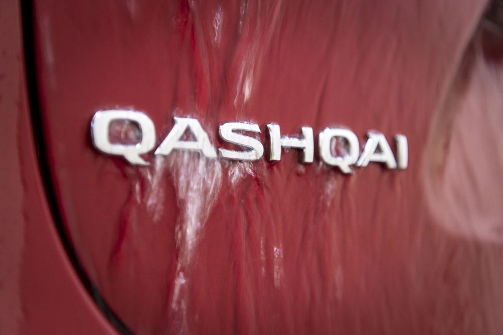 Nissan e le lavastoviglie