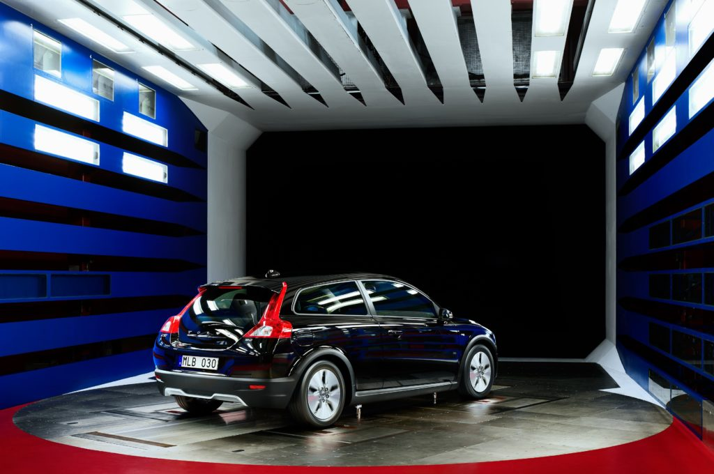 17020_the_volvo_cars_wind_tunnel_test_of_a_volvo_c30
