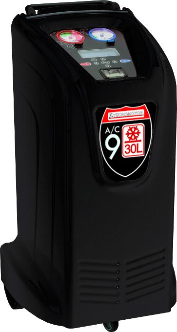 Tecnomotor AC 930L