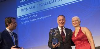 Premi Renault