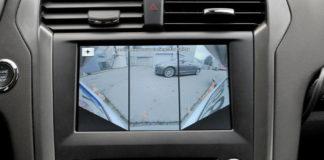 tecnologie Ford per la guida assistita