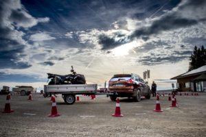 Nissan X-Trail 2.0 dCi 177 CV