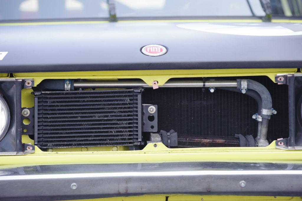 Fiat 128 Sport Coupè