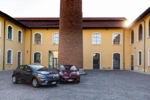 Renault Clio Turbo GPL