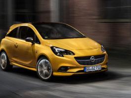 Opel Corsa GPL Tech