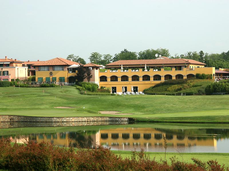 Golf Club Le Robinie Tesla