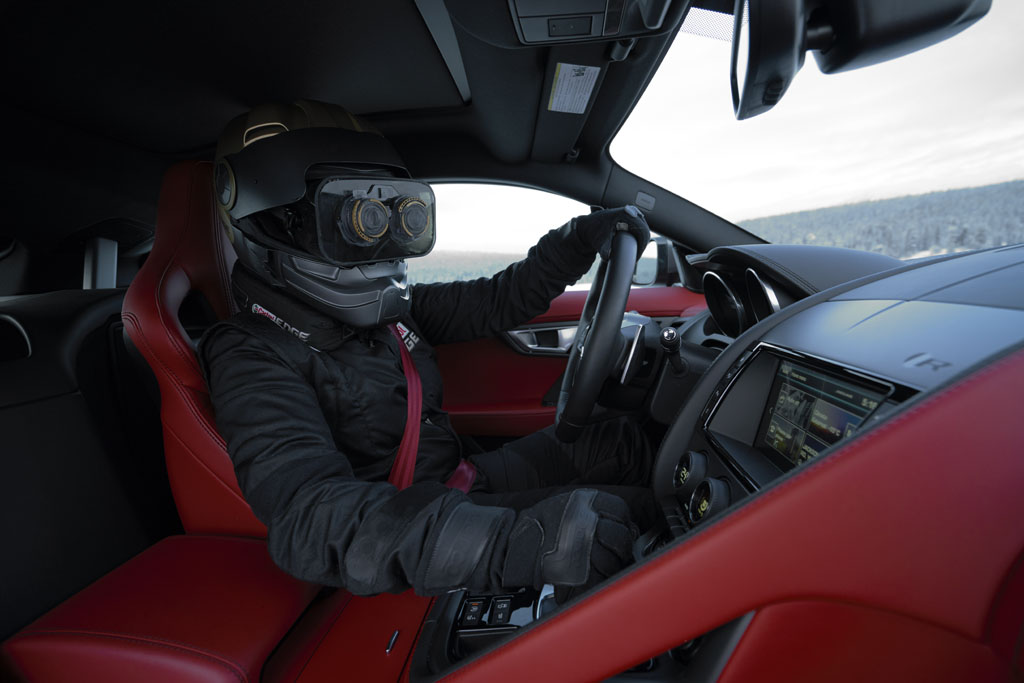 Castrol Edge e Fast & Furious 8 Titanium Ice Driving