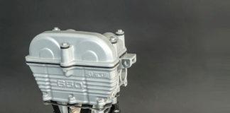 materiali compositi nei motori