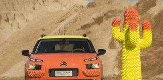 Citroën C4 Cactus Unexpected by GUFRAM