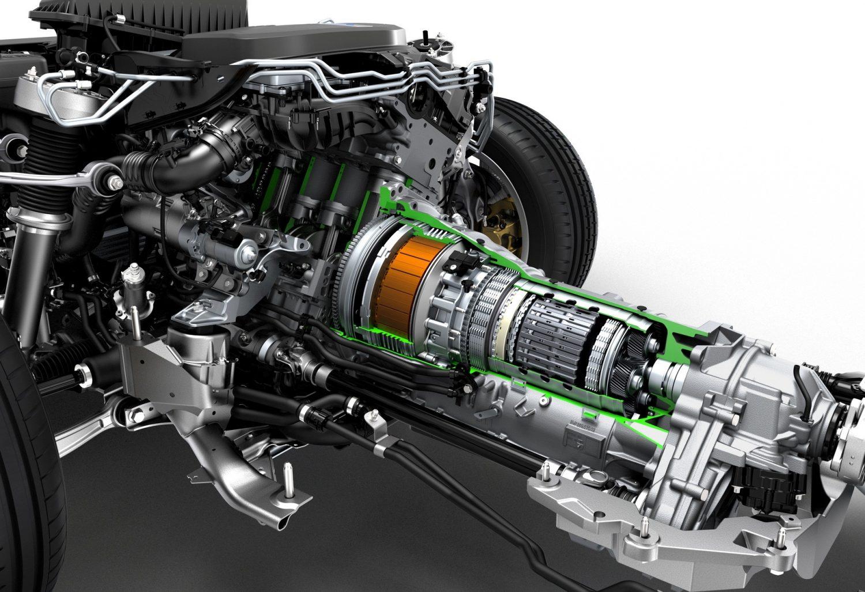 Schema Elettrico Auto : I veicoli ibridi: facciamo chiarezza