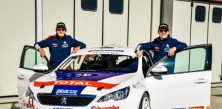 Peugeot 308 Racing