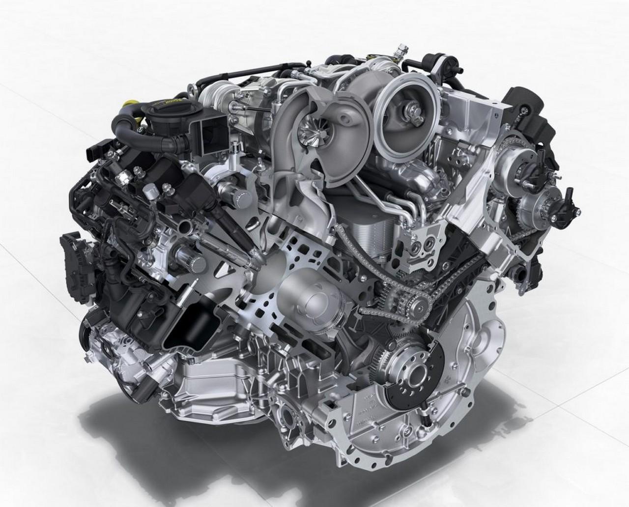 2.9 V6 TFSI 1