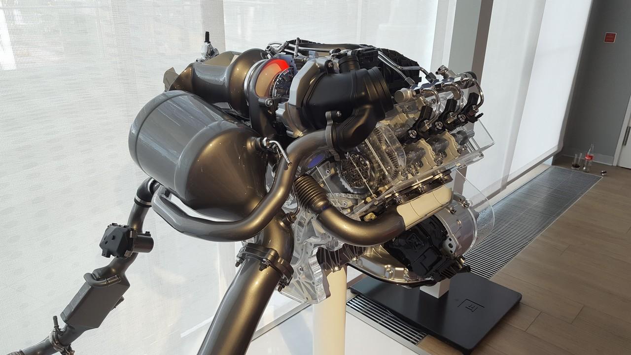 3.0 V6 TDI 1