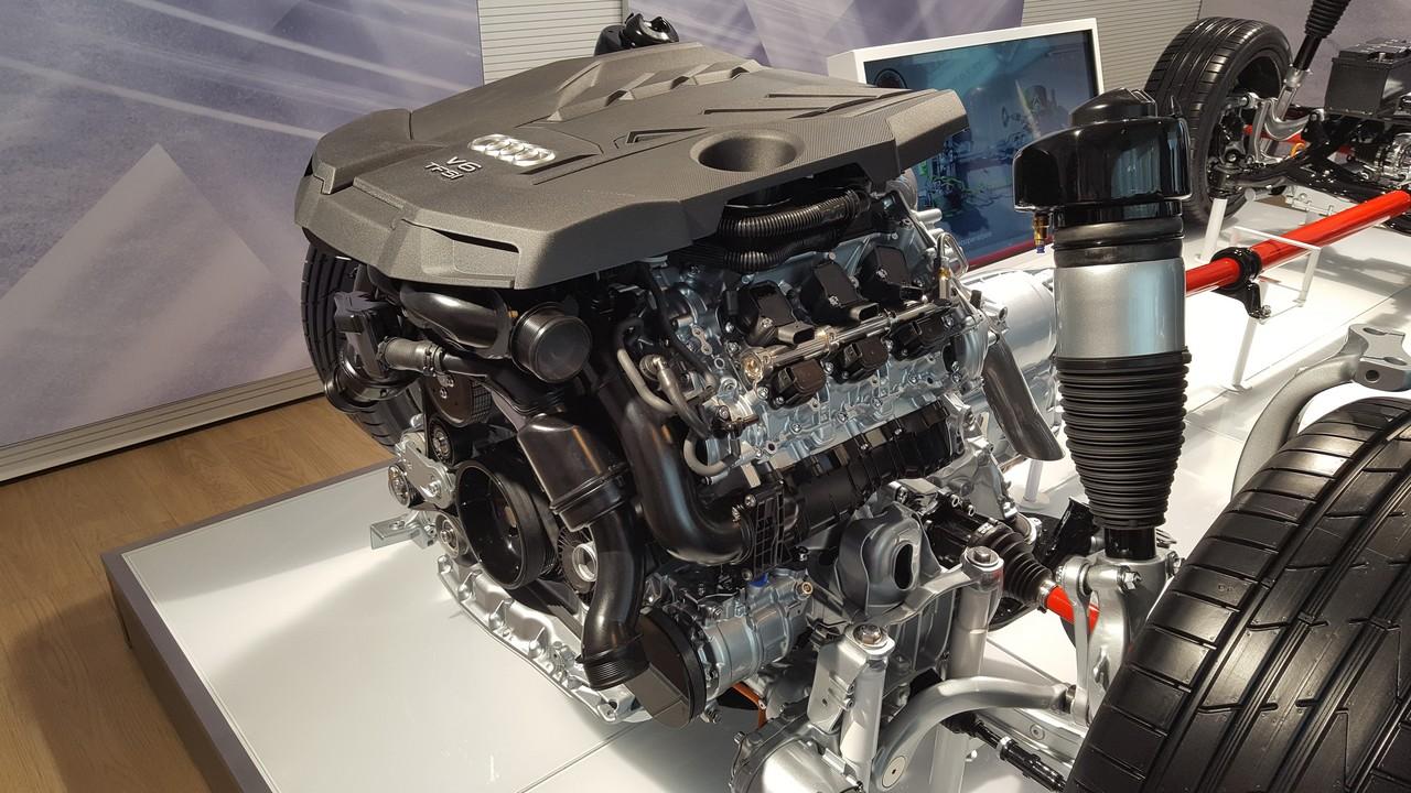 3.0 V6 TFSI