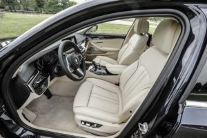 BMW Serie 5 Touring (530d)