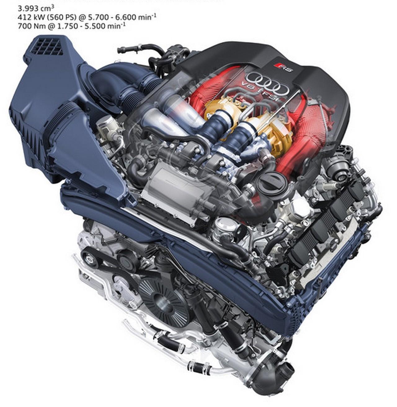 4.0 V8 TFSI 1