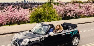 DriveNow Summer